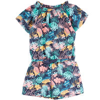 Palm Playsuit - 019411006