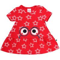 Star Peep Kjole - 018176306