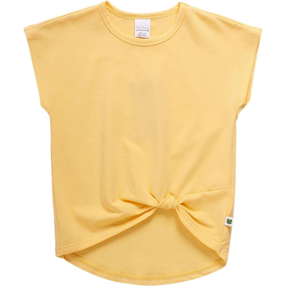 Image of Freds world Alfa Knot S/S T-Shirt - 013094101 (194f8cef-a4a9-4447-83b5-535d2993b6e6)