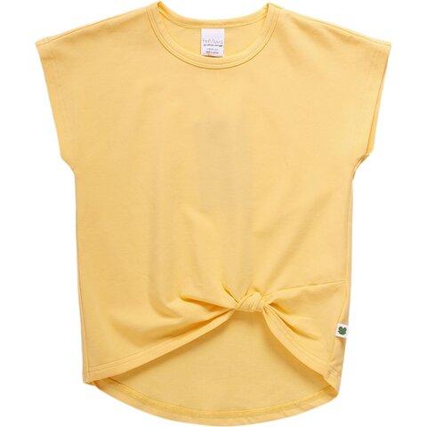 Alfa Knot S/S T-Shirt - 013094101