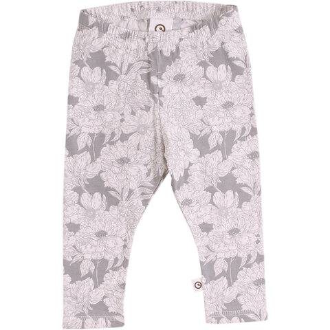 Blooming leggings - 017391402