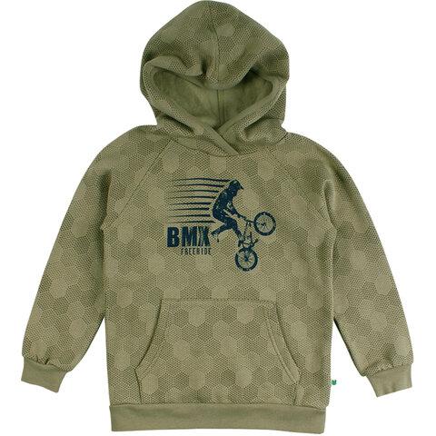 BMX Hoodie - 017062001