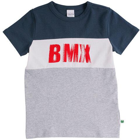 BMX S/S T-Shirt - 207670000