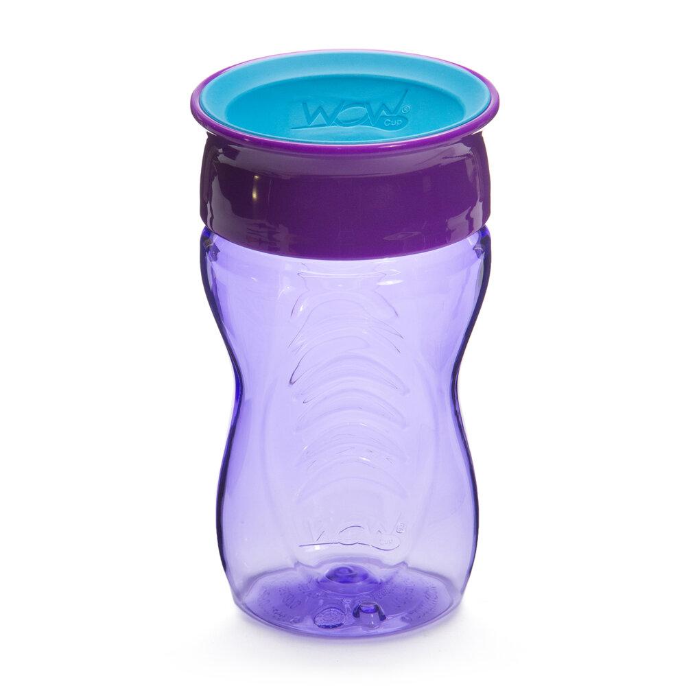 Image of WOW Kop Kids - Purple Tritan (6e71021e-a8f4-4f96-93b2-a40d0dc261c9)