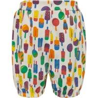 Popsicle shorts - 9186