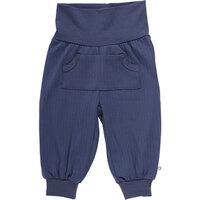 Cozy pocket pants - 019411006