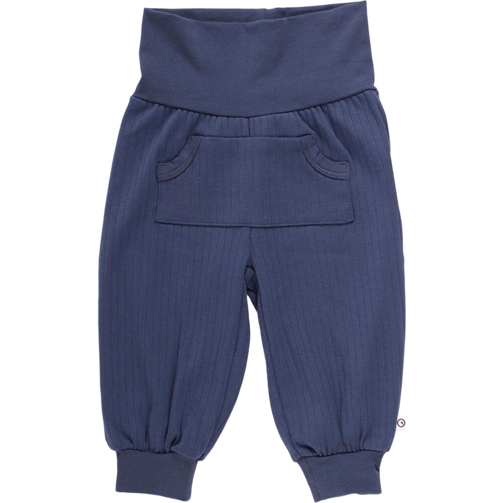 Müsli Cozy pocket pants - 019411006 - Underdele - Müsli