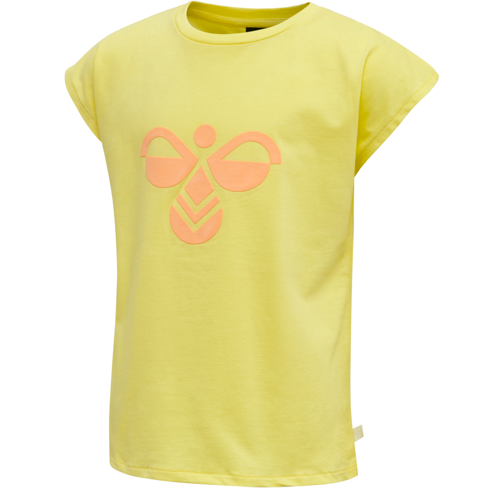 hummel Sunshine t-shirt - 5280 - Overdele - hummel