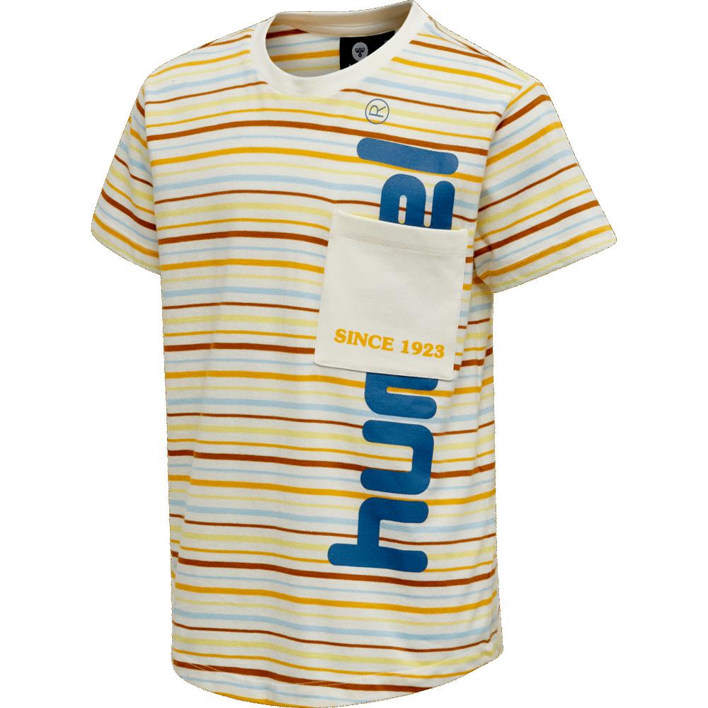 hummel Tasmania t-shirt - 9186 - Overdele - hummel
