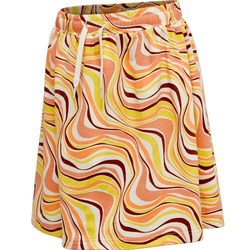 hummel Shelly nederdel - 3342 - Kjoler/Nederdele - hummel