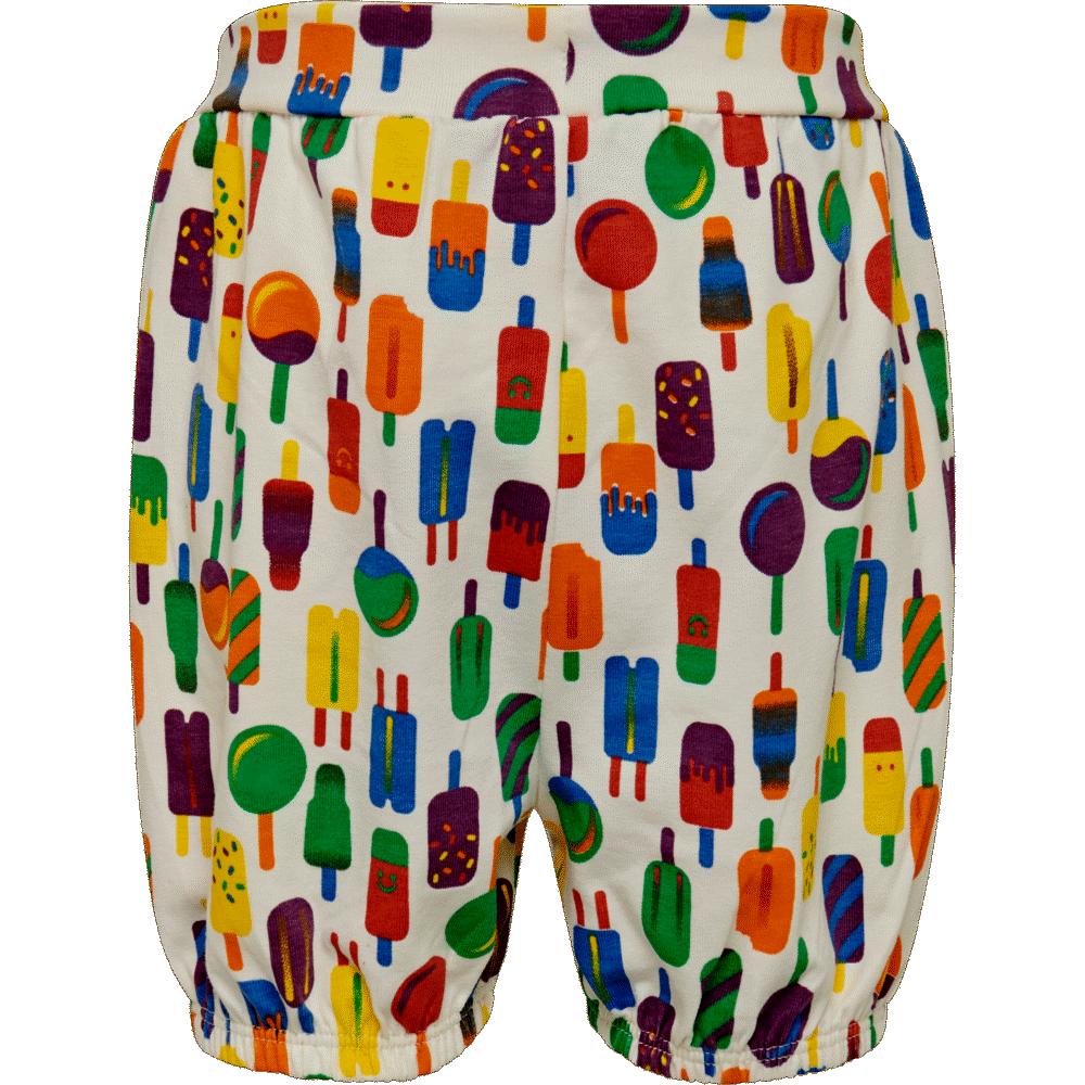 hummel Popsicle shorts - 9186 - Underdele - hummel