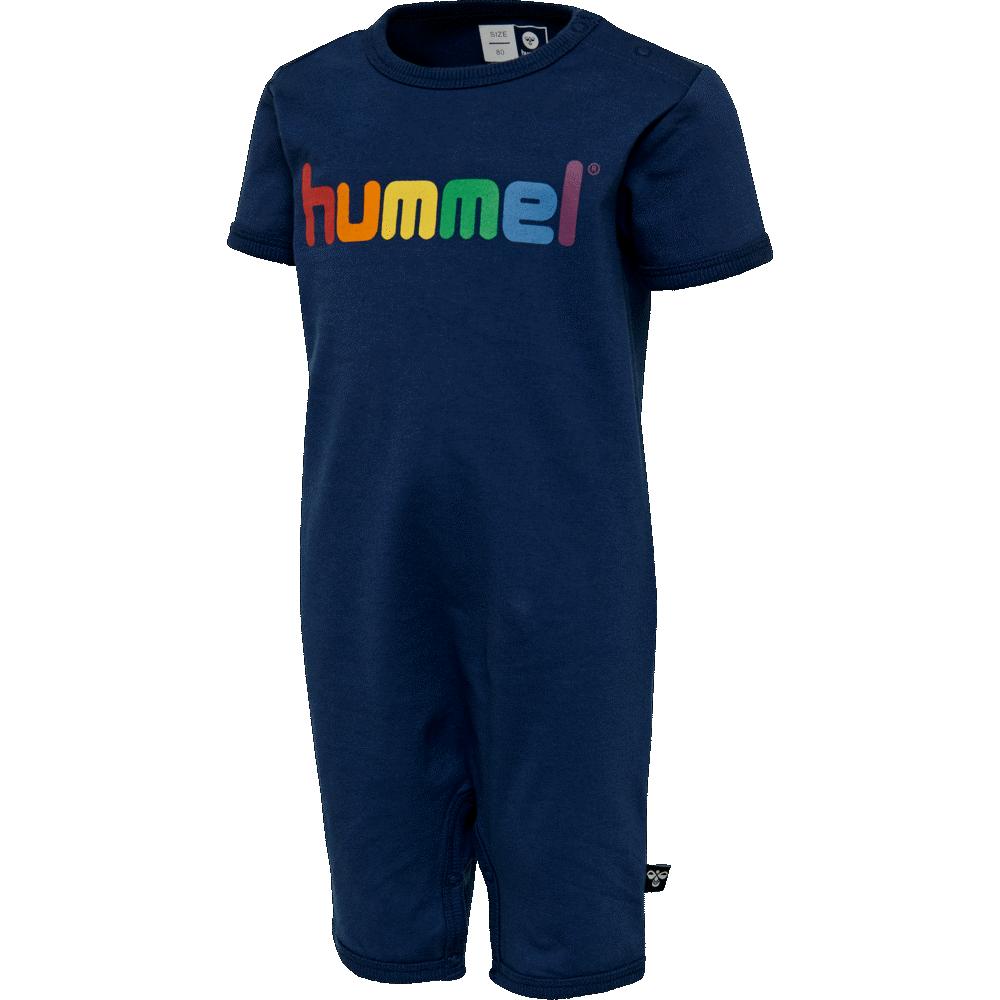 hummel Sky bodysuit - 7839 - Sparkedragter/Heldragter - hummel