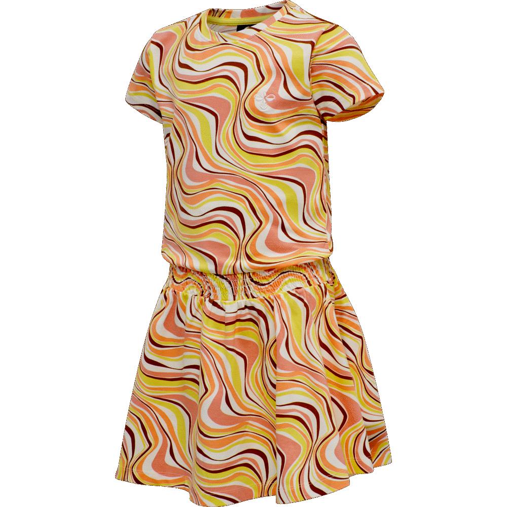 hummel Shelly kjole - 3342 - Kjoler/Nederdele - hummel