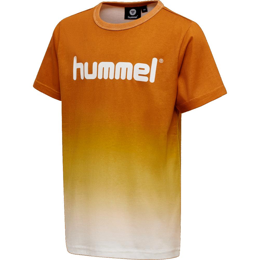 hummel Lizard t-shirt - 8006 - Overdele - hummel