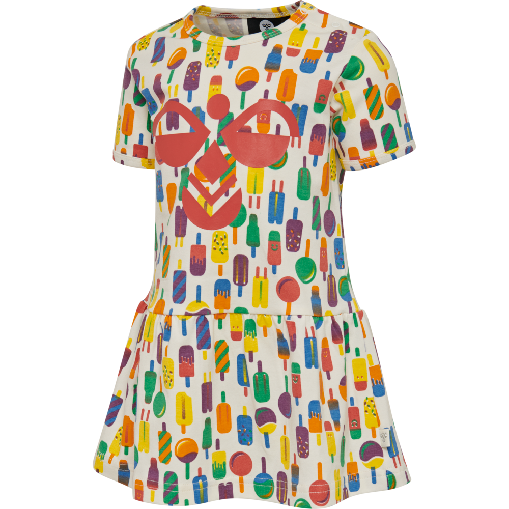 hummel Popsicle kjole - 9186 - Kjoler/Nederdele - hummel