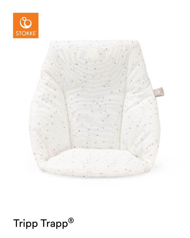 Image of TRIPP TRAPP® Baby pude til Tripp Trapp Babyset - Sweet Hearts (dff12750-b5e9-4ace-b5ca-970b5129229c)