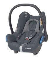Cabriofix babyautostol, Essential  graphite