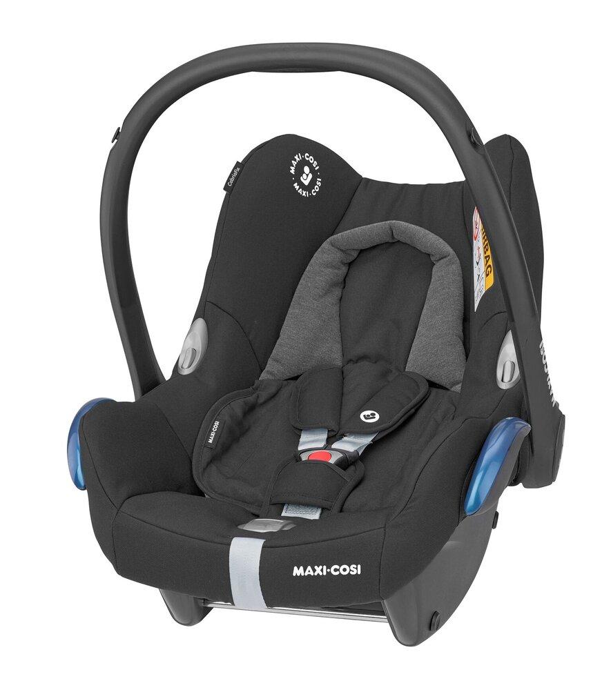 Image of Maxi-Cosi CabrioFix babyautostol, essential black (cacaed94-8f20-4776-aed1-f58cd847cf25)