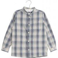Skjorte med lomme - 1043