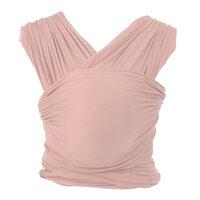 Aura Wrap - Blush Pink