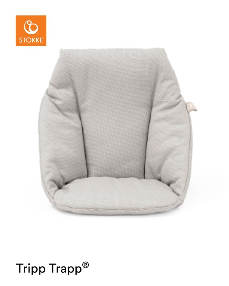 Image of TRIPP TRAPP® Baby pude Timeless Grey (82c524fc-3618-4714-b964-9f6349576a90)