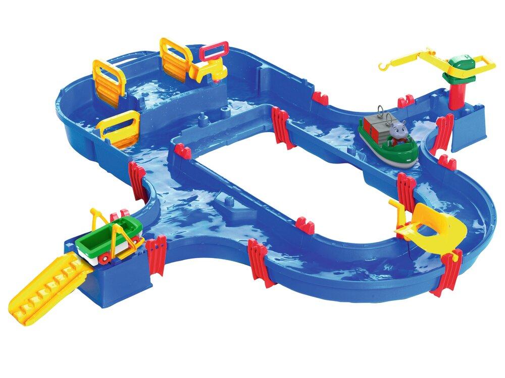Image of Aquaplay Super Sæt 41 Dele (9aee69ba-f9be-405f-bad6-8848e4523fce)