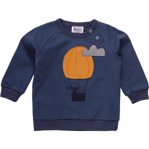 Air balloon sweatshirt - 019411006
