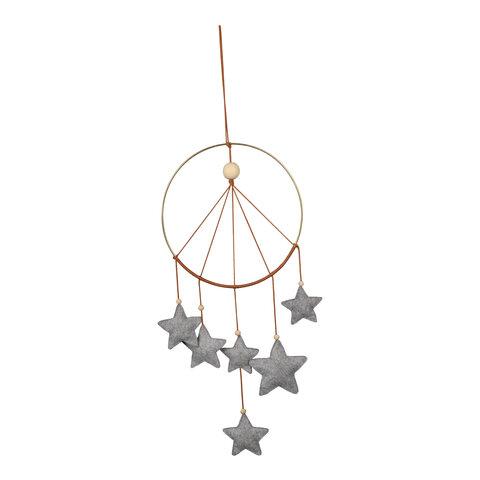 Stjernenats Uro - Grey