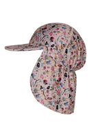 UV bade hat flower - 555