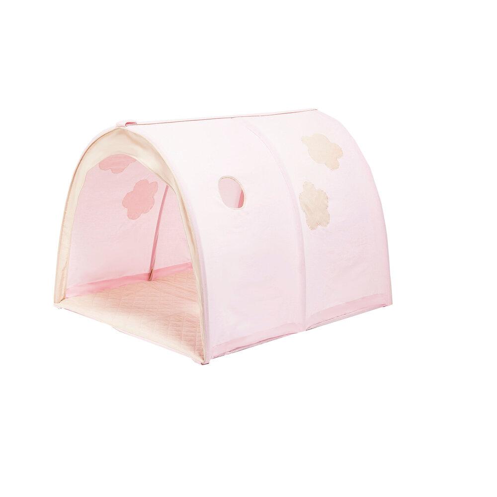 Hoppekids Tunnel - Fairytale Flower - Juniorsenge - Hoppekids