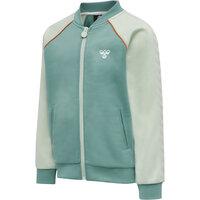 Ava jakke med lynlås - 7072