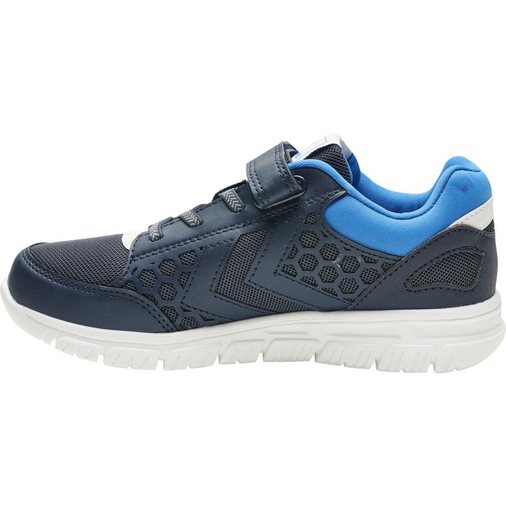 hummel Crosslite junior sko - 7429 - Sneakers - hummel