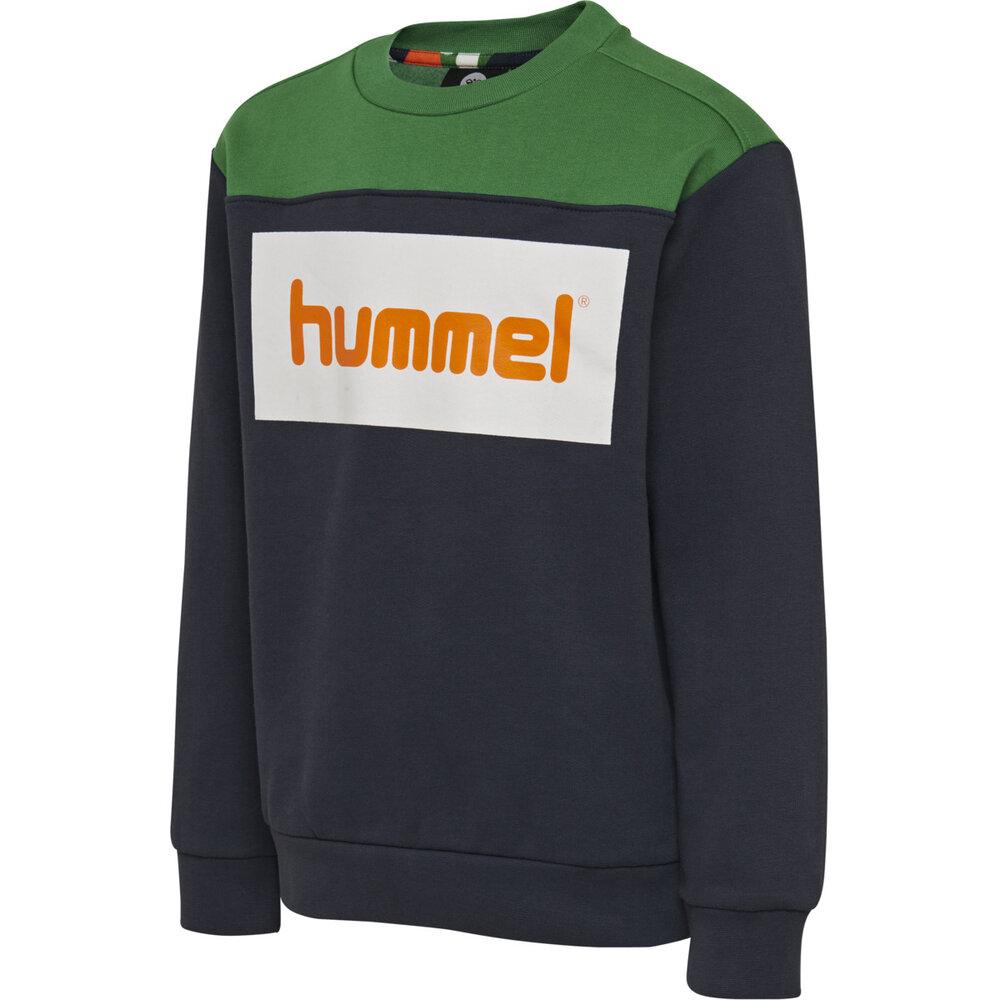 hummel Liam sweatshirt - 7429 - Overdele - hummel