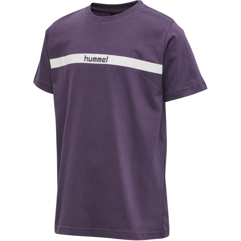 hummel Lan t-shirt - 4343