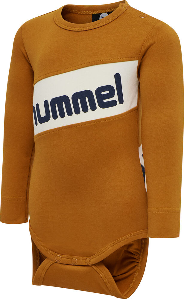 hummel Clement body langærmet - 5277