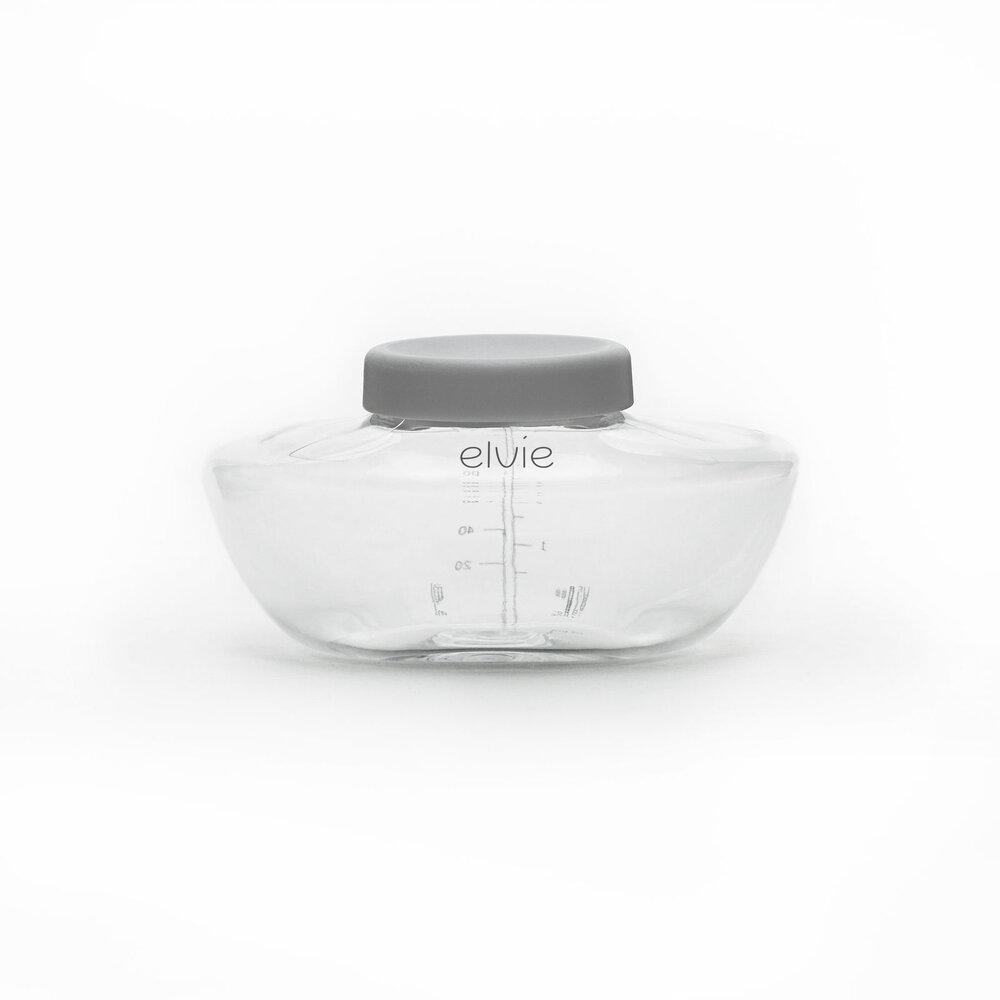 Image of Elvie flaske 3-pak (721fffa7-0033-4d6b-bf62-996b2048919b)