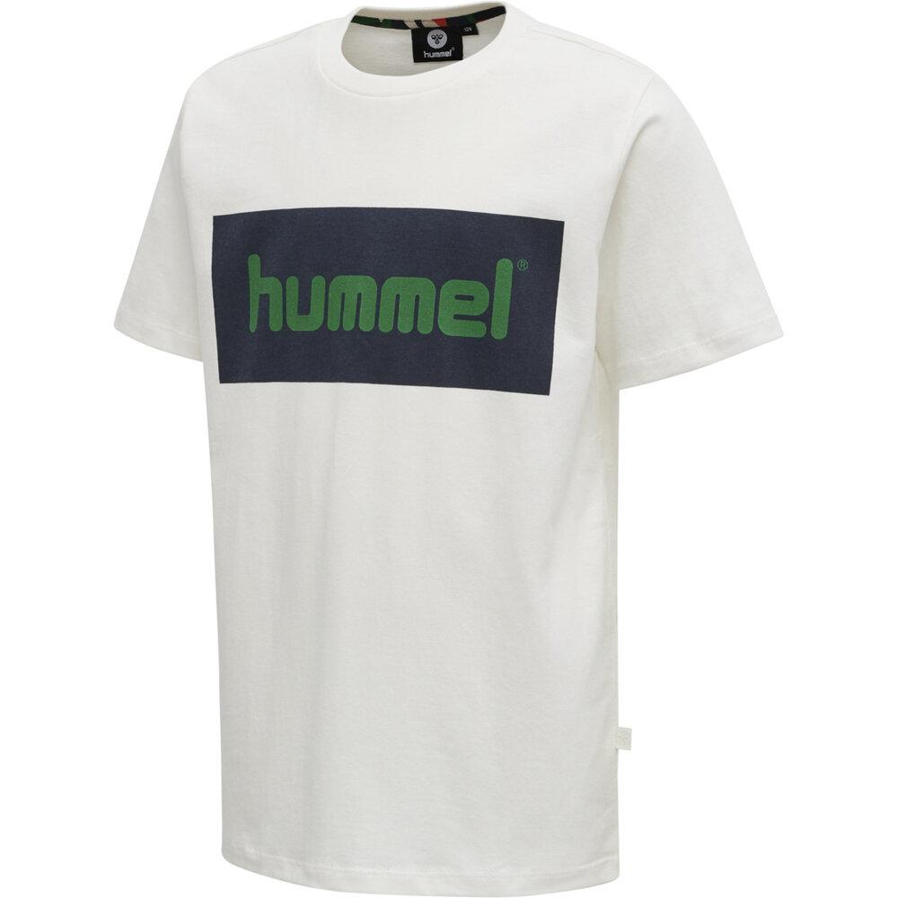 hummel Karlo t-shirt - 9186 - Overdele - hummel