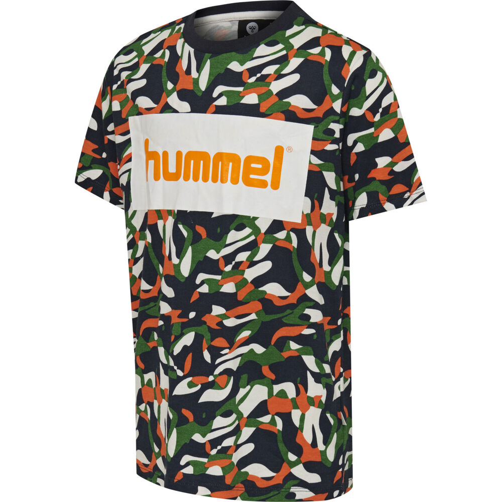 hummel James t-shirt - 7429