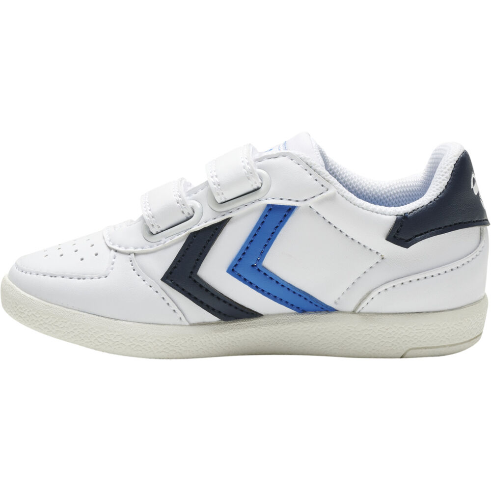 hummel Victory ii junior sko - 9109 - Sneakers - hummel