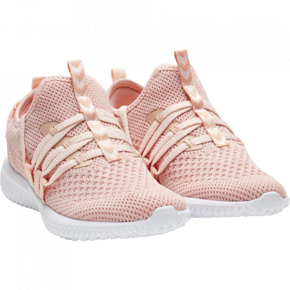 hummel Jump junior sko - 3342 - Sneakers - hummel