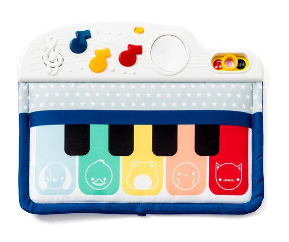 Det første klaver