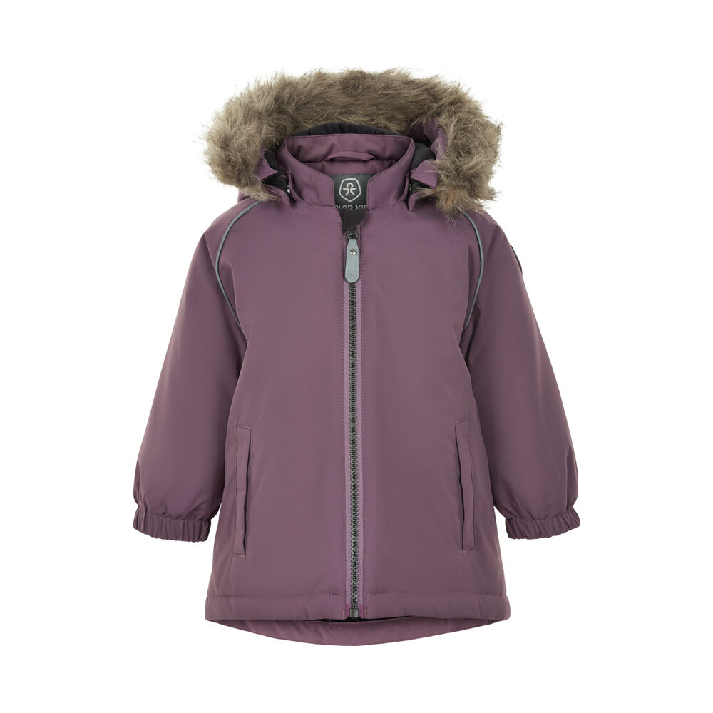 Color Kids Parka - 6702