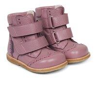 Begynder TEX-støvle med velcrolukning - 2560