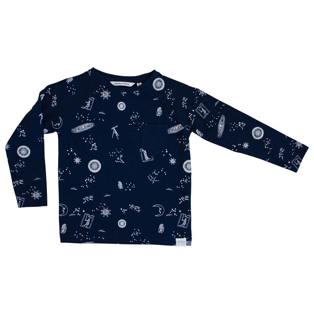 Image of ebbe Pascal T-shirt - 0510 (c2ce2a6c-f989-4a92-8d88-76e3713af895)