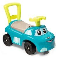 Gå Bil Blå