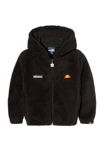 Angola jakke - BLACK