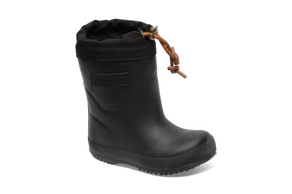 Gummistøvle, Vinter Termo - 50 Black