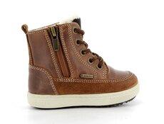 Vinterstøvle med Gore Tex - BROWN