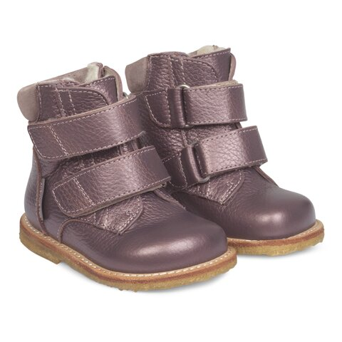 Begynder Tex Støvle Med Velcro - 8487