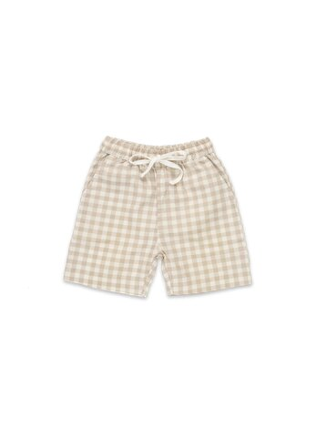 Bloomers - GINGHAM OAT